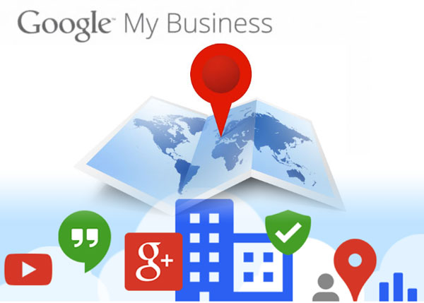 Google My Business replaces Places and Plus