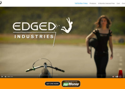 Edged Industries